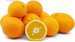 پرتقال مارس