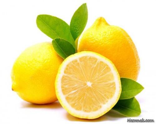 لیمو ترش هر 10∓500گرم