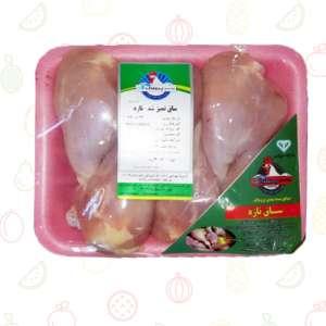 ساق مرغ پاک شده 900 گرم
